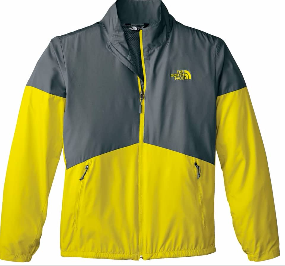 The North Face Men's Flyweight Lined Jacket $49 Shipped @ Cabelas