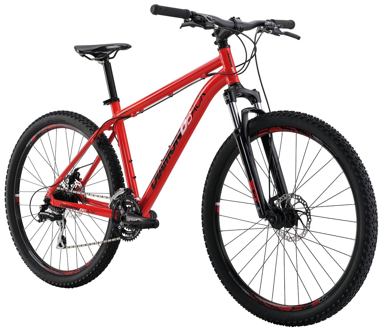 "Diamondback 2016 Overdrive Hard Tail Complete Mountain Bike (20"" / Large)  $290 + Free Shipping"