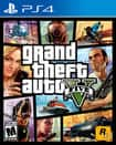 Best Buy 50% Game Trade-in: Trade-in Value for Grand Theft Auto V (PS4 or Xbox One) $37.50 - GCU Members Additional 10% @ Best Buy