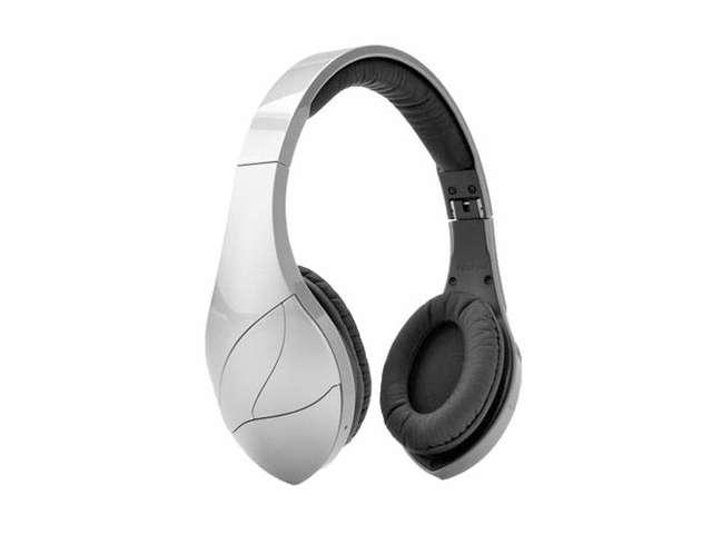 Velodyne vFree Wireless Bluetooth Headphones (various colors)  $25 & More + Free S&H