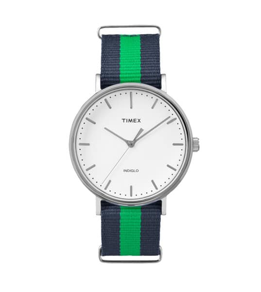 Timex Weekender Fairfield (New Model of 2016) Various Styles - Starting at $22.50