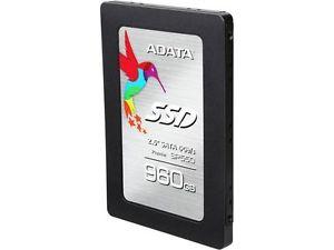 "ADATA Premier SP550 2.5"" 960GB SATA III TLC Internal Solid State Drive (SSD) $188 + Free Shipping! (eBay Daily Deal)"