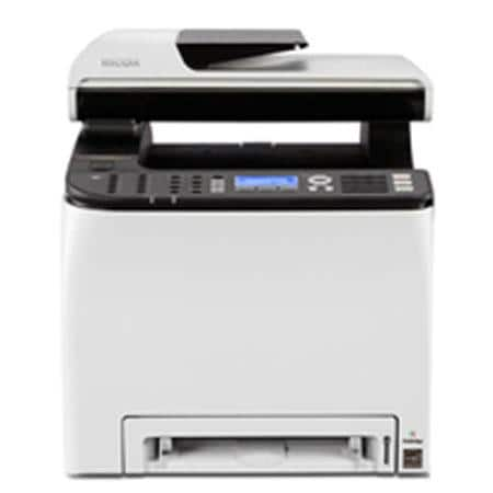 Ricoh SP C250SF Color Laser Multifunction Wireless & Duplex Printer $135 + free shipping