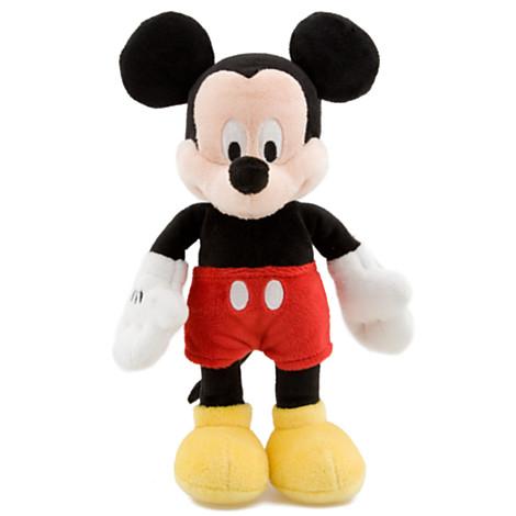 Disney plush toys Buy 1 get 2nd for $1