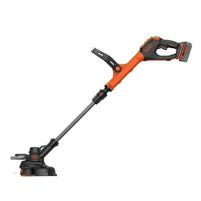 True Value: New Black and Decker Cordless String Trimmer or Cordless Sweeper/Blower - $59.99 Plus Free Ship-to-Store after MIR