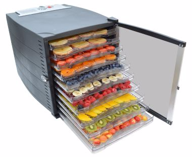 Cabela's Deluxe 10-Tray Dehydrator  $100 + Free Ship to Store