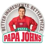 Papa John's Large 7-Topping Pizza $10 Expires 5/13/16