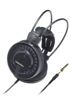 Audio-Technica ATH-AD900X Audiophile Open-Air Headphones + $30 Credit to VUDU & 3 Months of Rhapsody $129 + Free Shipping!
