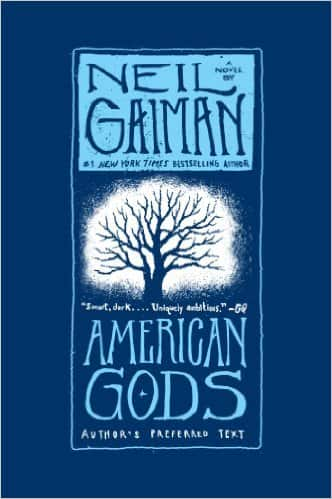 American Gods: The Tenth Anniversary Edition: A Novel (Kindle eBook)  $3 & More