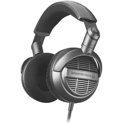 BeyerDynamic DTX 910 Open Headphones + $30 Credit to VUDU for $49 + Free Shipping!