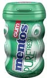 50-Pieces Mentos Gum Big Bottle Curvy (Various Flavors) $2.89 or Less + Free Shipping Amazon.com