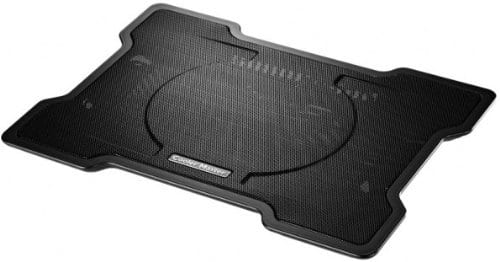 Cooler Master Notepal XSlim Cooling Pad $4.85 AR