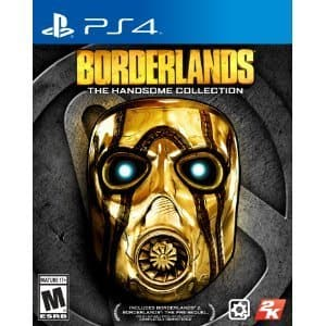 Prime Members: Borderlands: The Handsome Collection (PS4 or Xbox One)  $20 & More