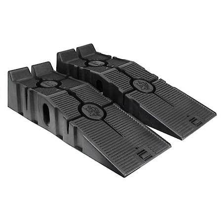 RhinoGear RhinoRamps Vehicle Ramps (12,000-lb capacity) $35 + Free Store Pickup