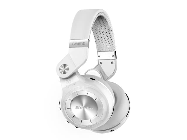 Bluedio Turbine T2S Wireless Bluetooth Headphones w/ Mic (Various Colors)  $20 + Free Shipping