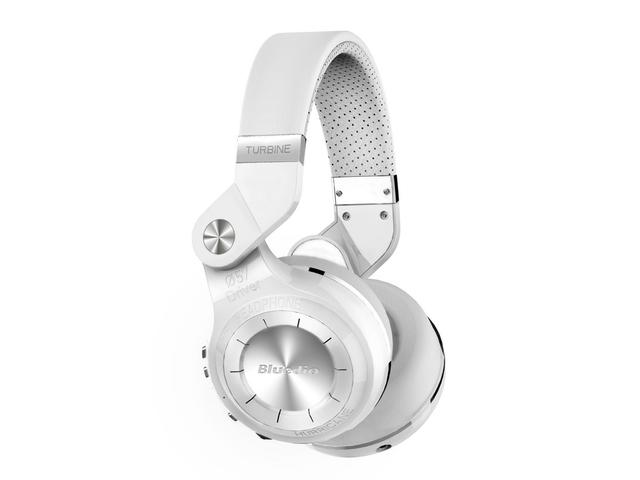 Bluedio Turbine T2S Wireless Bluetooth Headphones w/ Mic (Various Colors)  $20 + Free Shipping