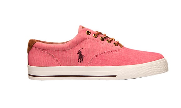 Men's Polo Ralph Lauren Vaughn Casual Shoes  from $20 + Free Store Pickup