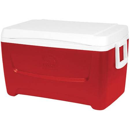 Igloo 48-Quart Breeze Ice Chest Cooler $15.88 at Walmart