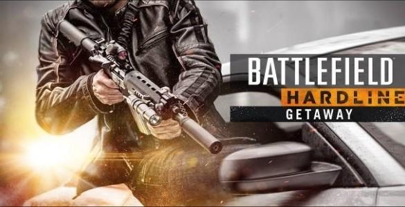 FREE Battlefield Hardline DLC - Xbox