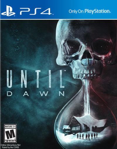 GCU Members: Until Dawn (PS4)  $16 + Free Store Pickup