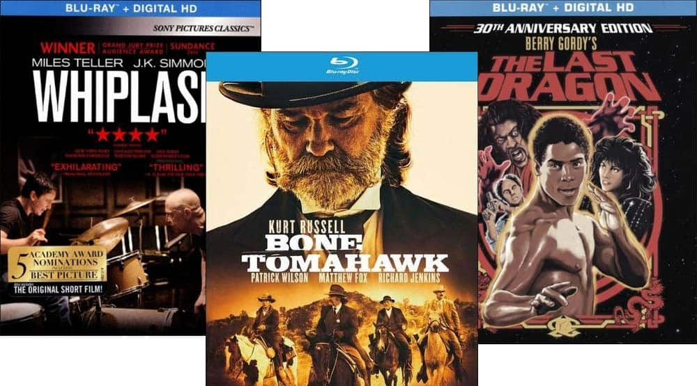 Best Buy: 6/13-6/19  Buy one select Blu ray get one free
