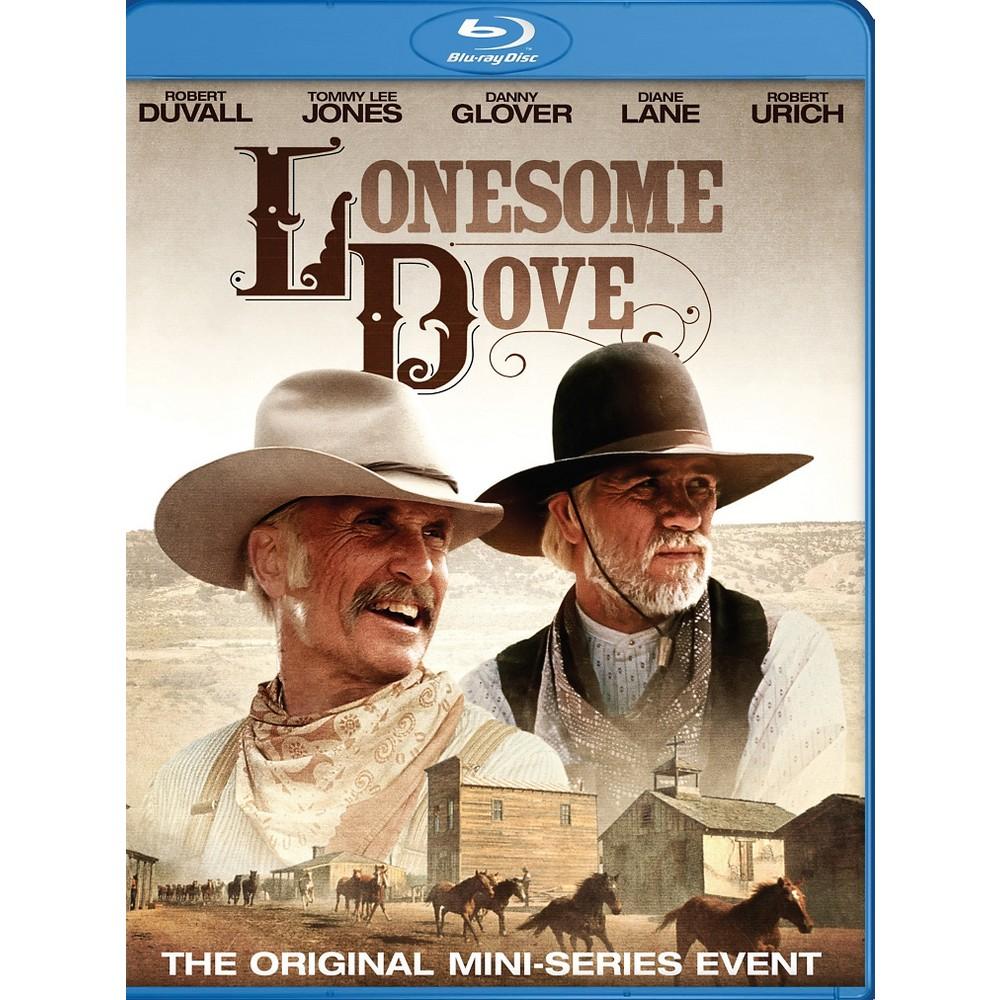 Lonesome Dove (Blu-ray)  $5