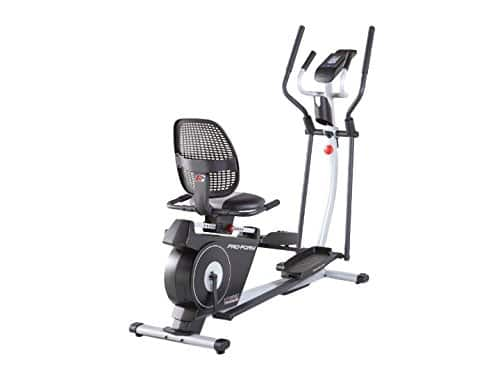 ProForm Hybrid Elliptical Trainer (350 lbs. Capacity) $269 + Free Shipping