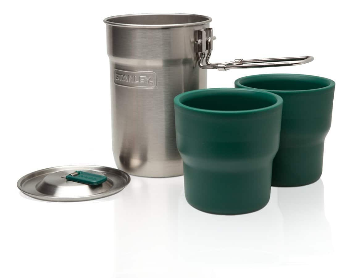 24oz Stanley Adventure Camp Cook Set (Stainless Steel)  $11.35 + Free Store Pickup