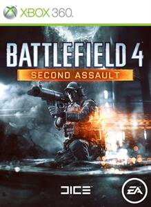 Battlefield 4 Second Assault is FREE on Xbox 360 and Xbox One for Xbox Live Gold Members. Normally $14.99.