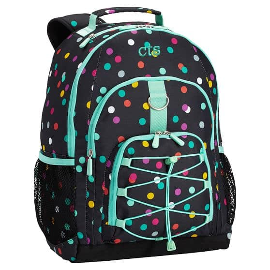 Pottery Barn Teen: Gear-Up Backpack (various styles)  $12 + Free Shipping