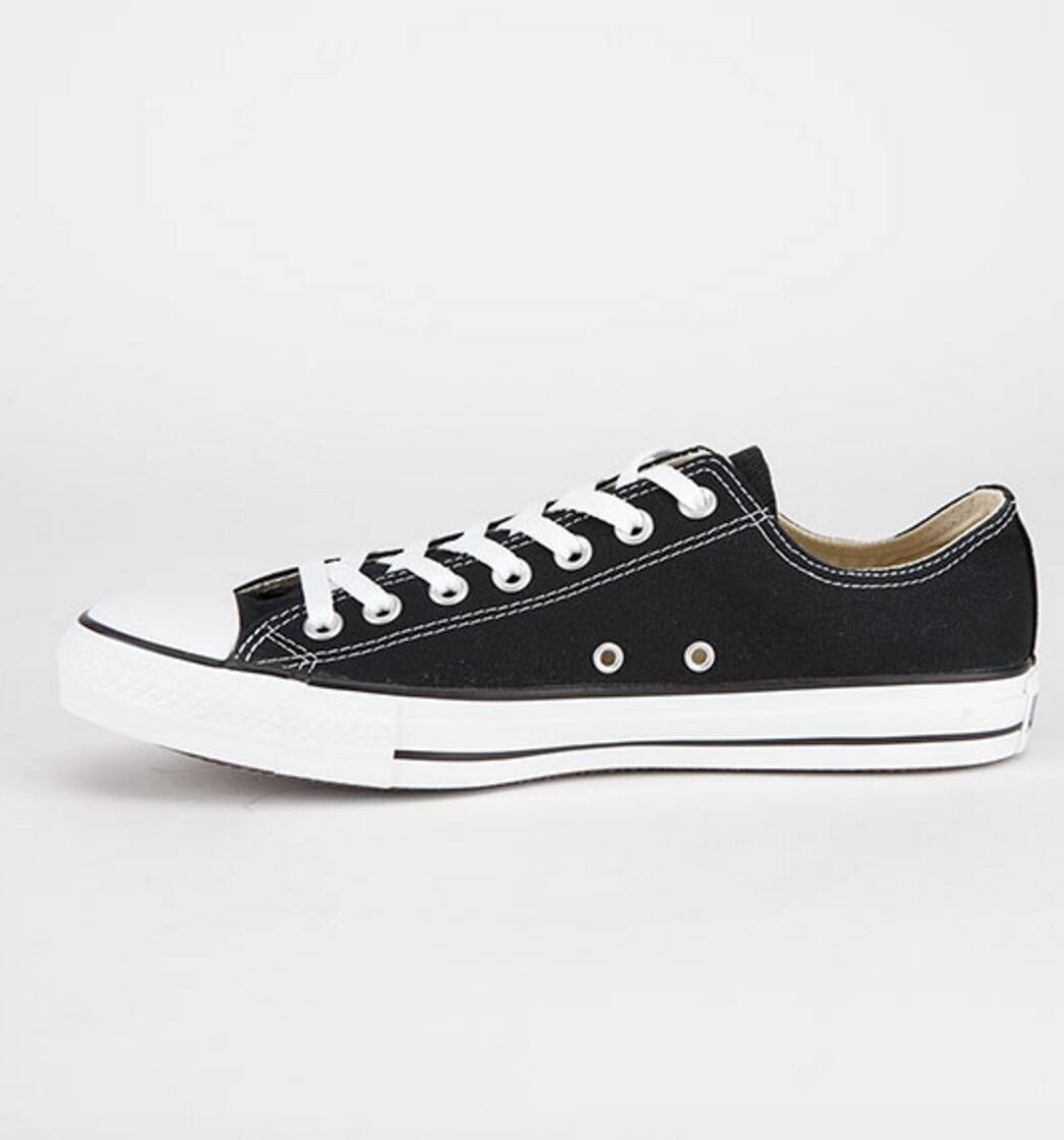 Converse Chuck Taylor All Star Low Shoes (Various Colors)  $25 & More + Free S&H