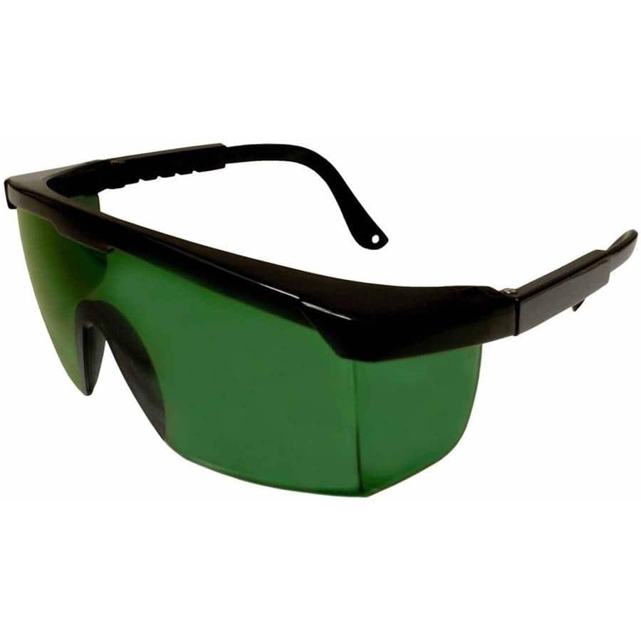 Retriever Welding Glasses w/ 5.0 Filter Lenses & Extendable Temples $0.75 + Free Store Pickup ~ Walmart