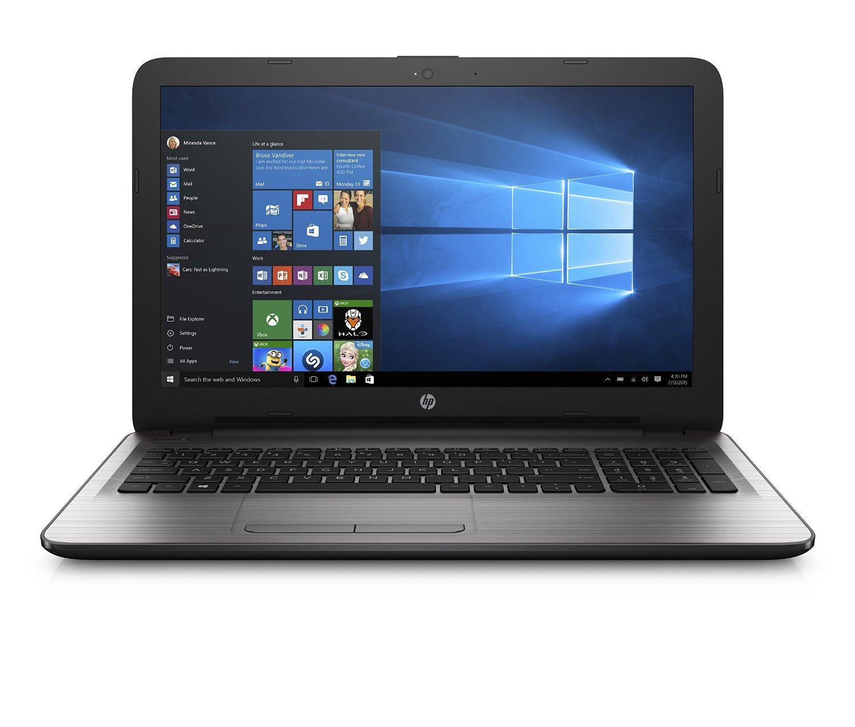 "HP Laptop 15-ay013nr 15.6"" Full-HD Laptop (6th Generation Core i5, 8GB RAM, 128GB SSD) with Windows 10 - $419.99 + tax"