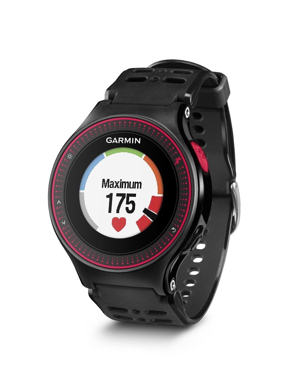 Garmin Forerunner 225 GPS sport fitness watch - Refurb - $135
