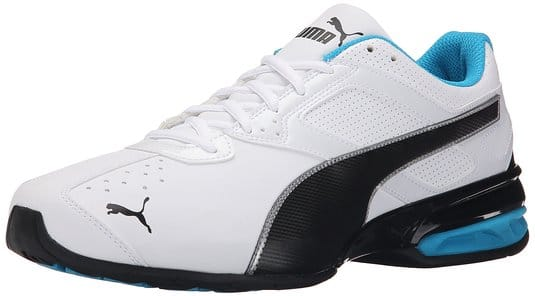 PUMA Men's Tazon 6 Running Shoes  from $31.50 + Free Shipping