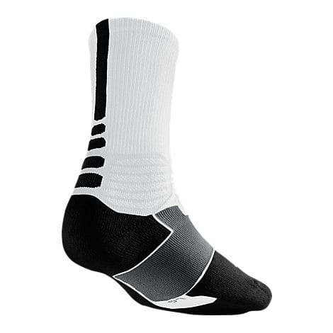 Nike Men's Hyper Elite Basketball Crew Socks  $5 + Free Store Pickup