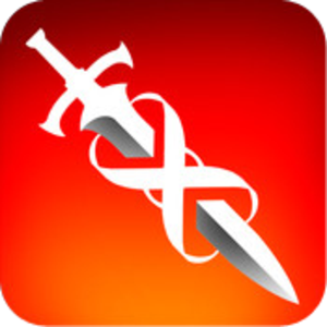 Infinity Blade I, II and III for iOS Free