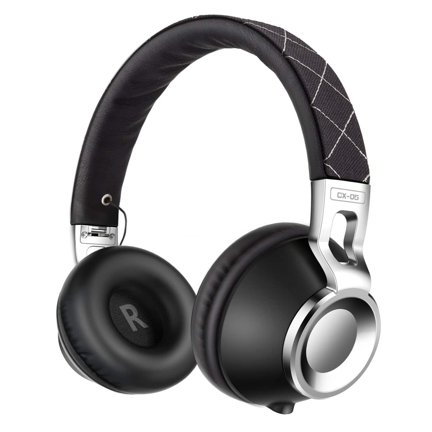 Sound Intone CX-05 Noise Isolating Headphones with Microphone for $16.79