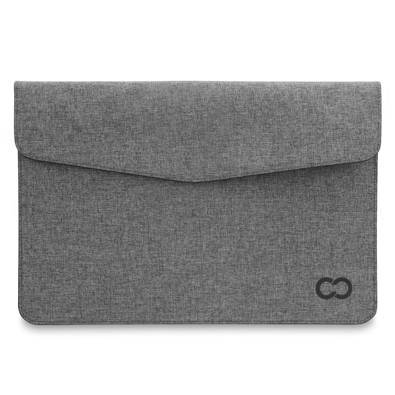 "CaseCrown Macbook Air/Pro Slim Canvas Sleeve (11"" - 15"")  $10 & More"