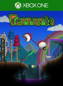 Terraria Xbox One digital download $6.60 + tax with gold membership
