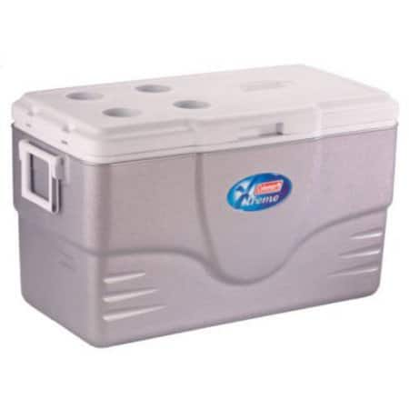 Coleman 70-Quart Extreme Cooler, Silver - $34 + Free Shipping
