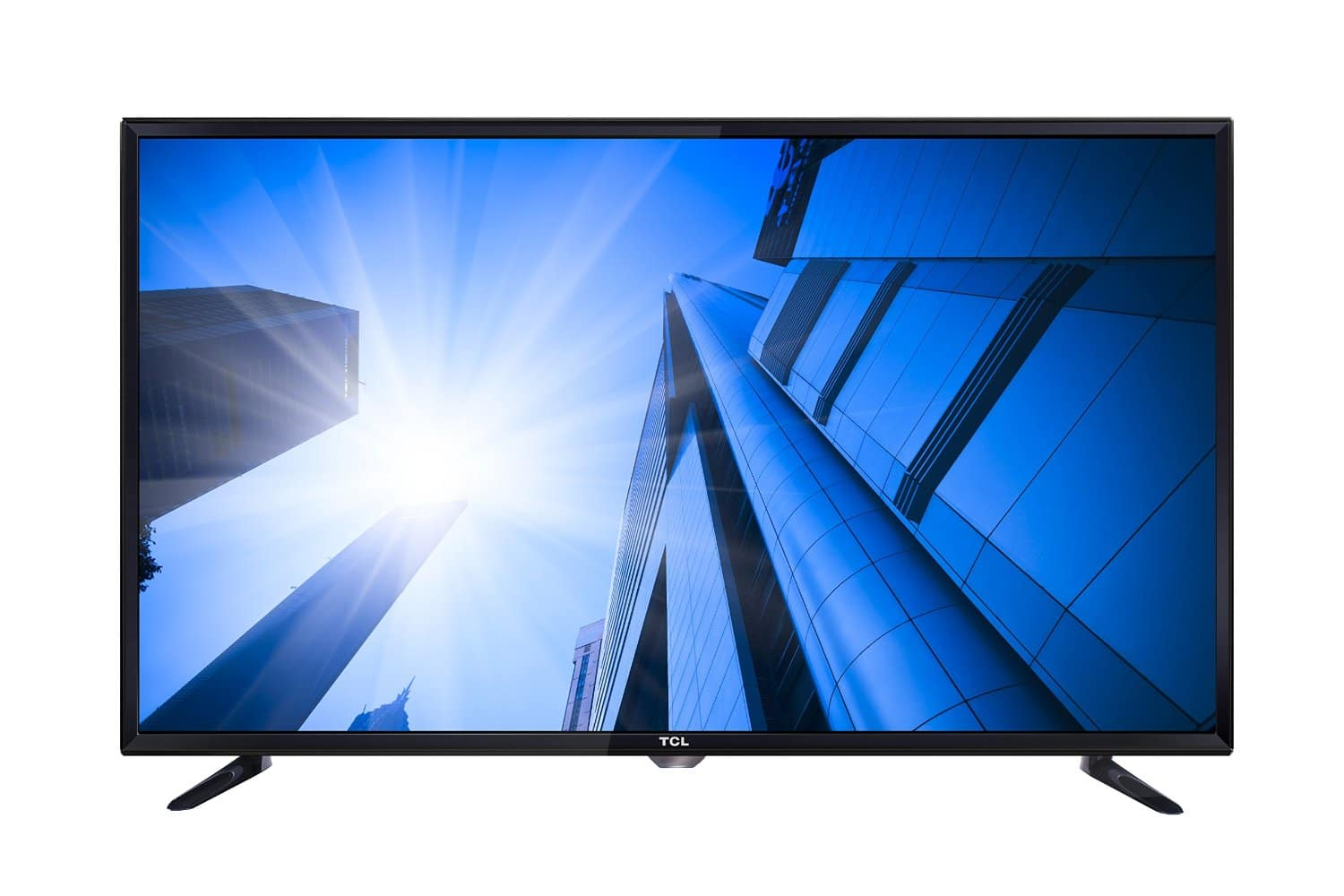 Amazon Prime: TCL 40FD2700 40-Inch 1080p LED TV $140