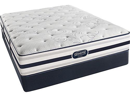 US Mattress Summer Rollback Sale: Ameena Queen $600, Simmons Beautyrest Queen $494+, Beautyrest Hypoallergenic Pillow from $8 & More + Free Shipping