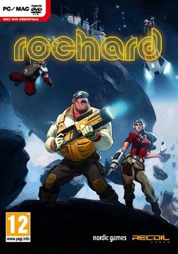 Rochard (PC Digital Download)  $1