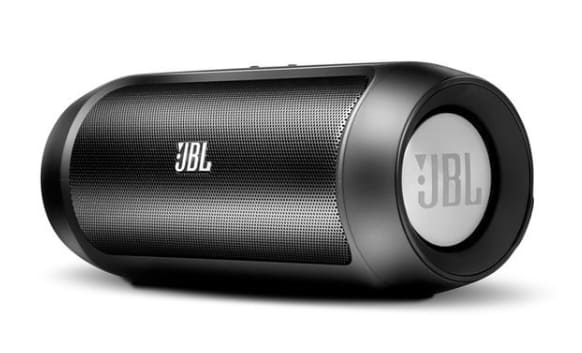 JBL Charge 2 Bluetooth Speaker w/ USB Charger (Refurbished)  $60 + Free Shipping