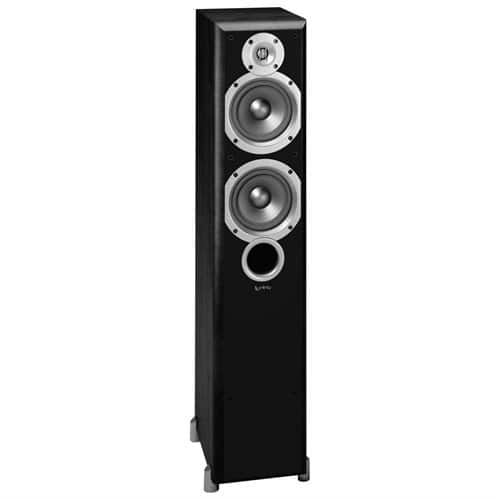 "Infinity Primus P253 2-Way Dual 5-1/4"" Floorstanding Speaker  $80 + Free Shipping"