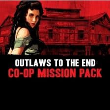 Red Dead Redemption DLC (PS3): Outlaws to the End & More FREE
