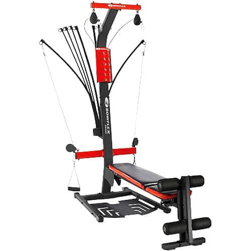 Bowflex PR1000 Home Gym  $299 + Free Shipping