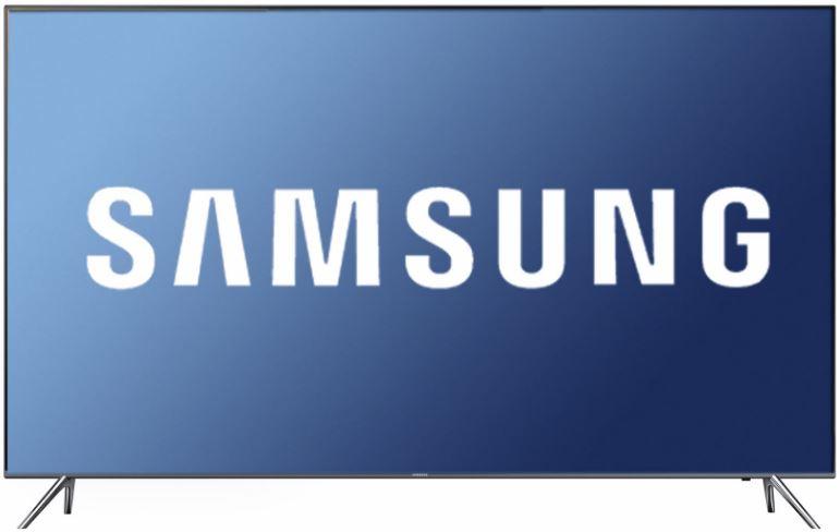 """65"""" Samsung UN65KS800D 4K SUHD HDR Smart LED HDTV  $1790 + Free Store Pickup"""