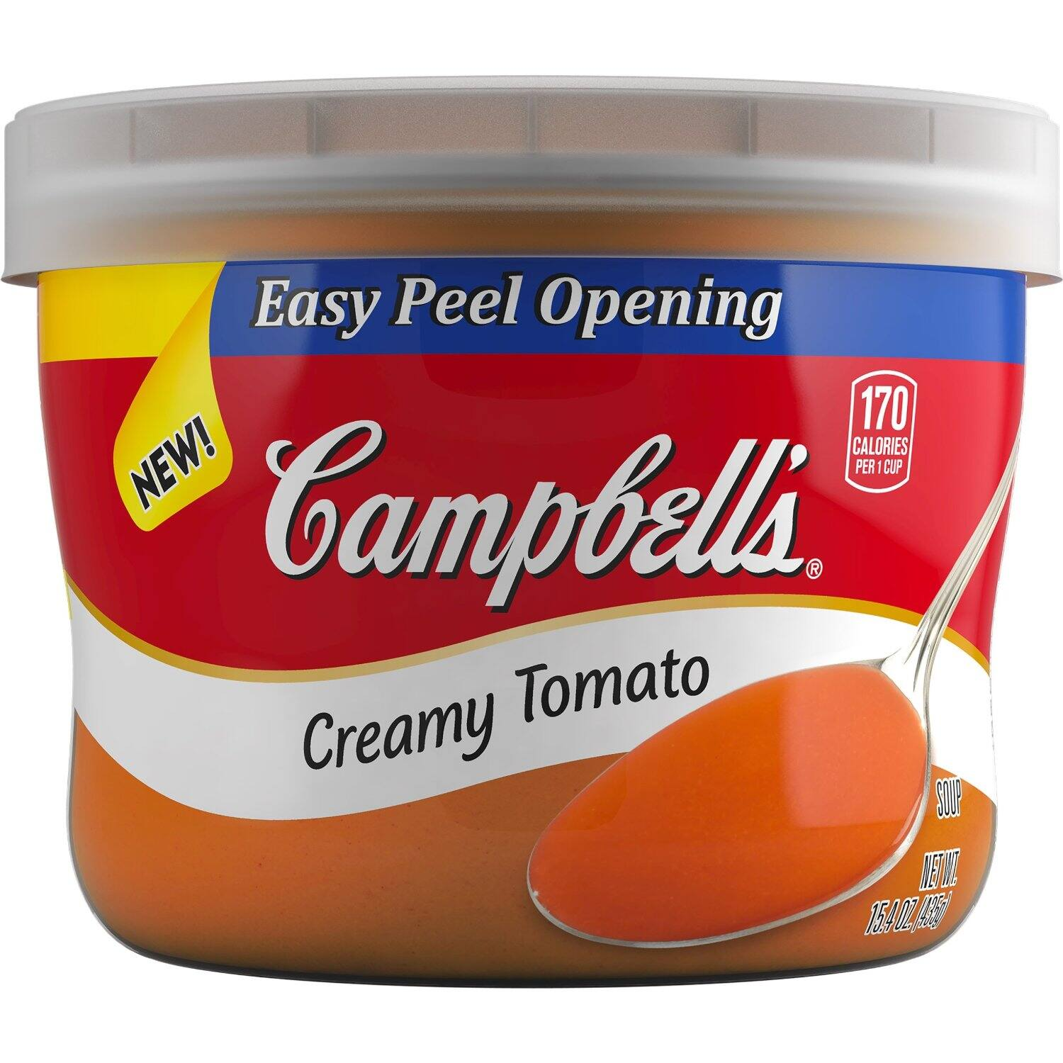 Prime Members: 8-Pack of Campbell's Soup Bowls  from $8.75 + Free Shipping
